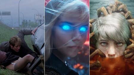 Seis planes imprescindibles para el fin de semana: 'Crash', 'Los nuevos mutantes', 'The Medium', 'Cuphead' y mucho más