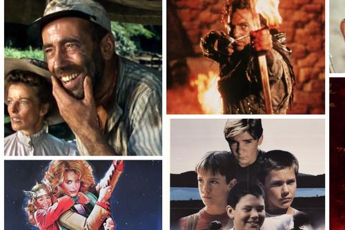 Las 21 mejores películas de aventuras de la historia