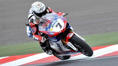 Superbikes Rusia 2012: Carlos Checa consigue su primera pole del año en Moscú