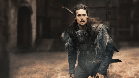The Last Kingdom Series Para Ver Despues De Juego De Tronos
