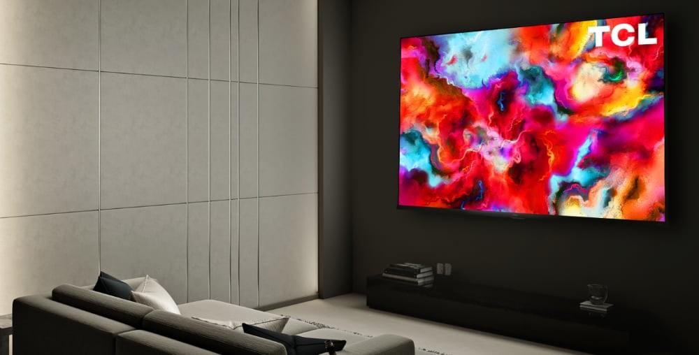 TCL mostrará en la IFA 2019 sus nuevas teles LCD con iluminación FALD de hasta 25.000 miniLEDs