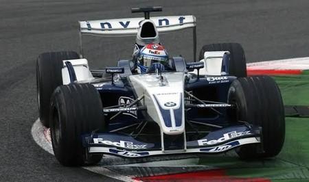 Gene Monza F1 2003