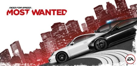 Need for Speed Most Wanted ya disponible para Android