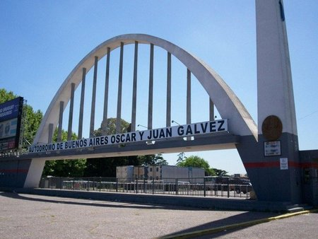 La Fórmula 1 volverá en 2013 a Argentina