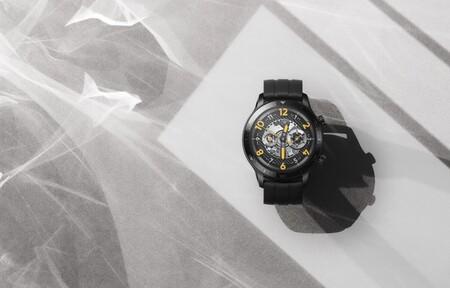 Realme Watch S Pro: cuerpo de acero inoxidable para un reloj inteligente, sumergible y de larga autonomía