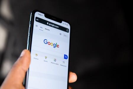 Google Buscador Safari Iphone