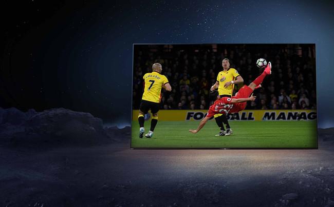El Mundial de Fútbol 2018 ya ha comenzado: Apple y la NBC son dos ejemplo de la apuesta por el deporte rey