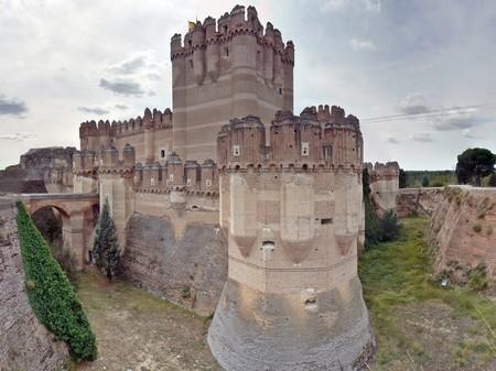 Castillo De Coca 1