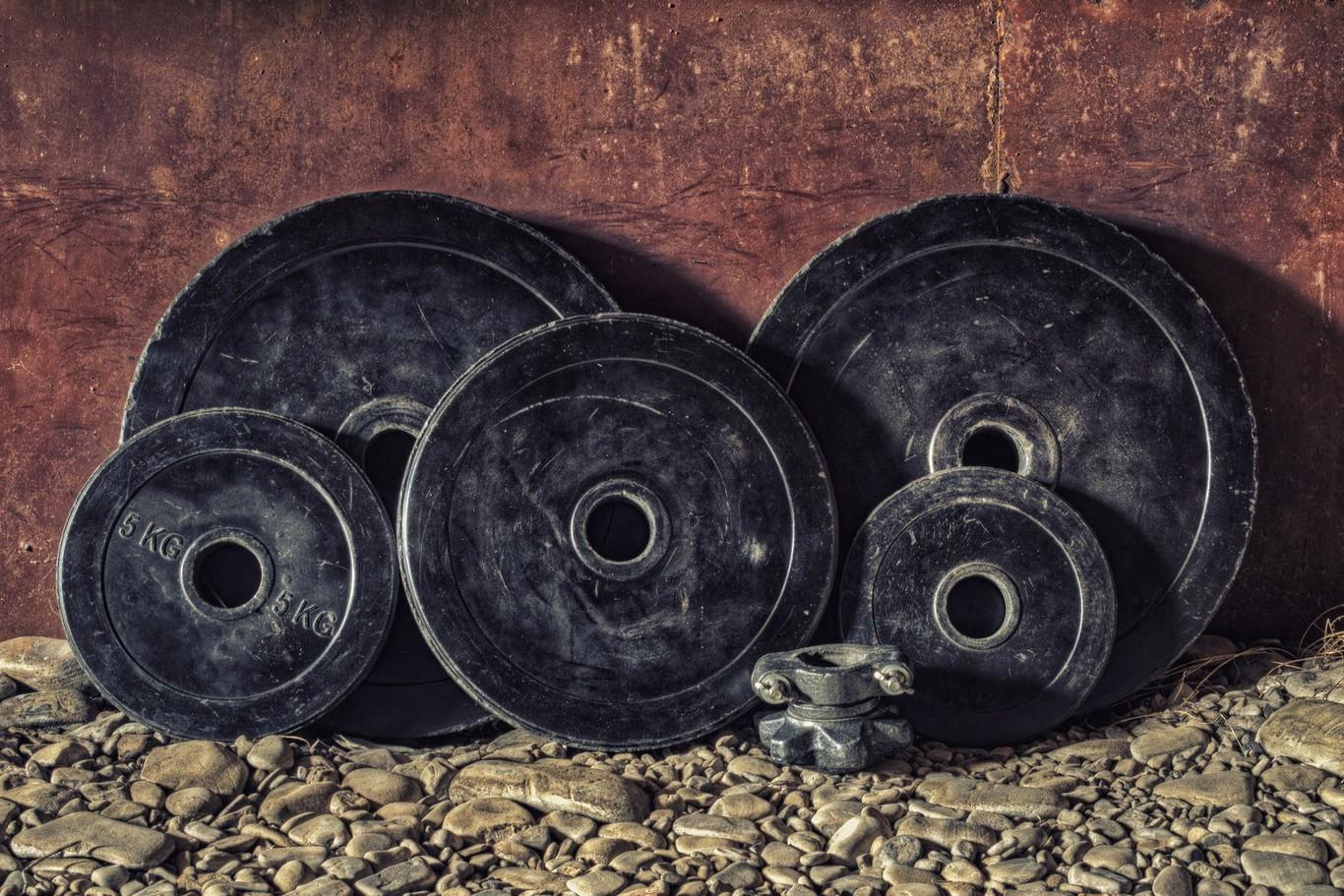 outlet store 11042 0a3c2 Cinco formas diferentes de progresar en nuestro entrenamiento de fuerza