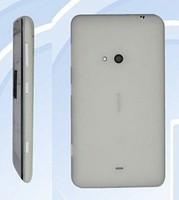 Se filtra en China un posible Nokia Lumia 625 con pantalla de 4,7 pulgadas