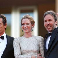 Emily Blunt resplandece en la alfombra roja del Festival de Cannes