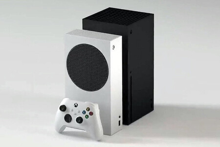 Xbox Series S Xbox Series X