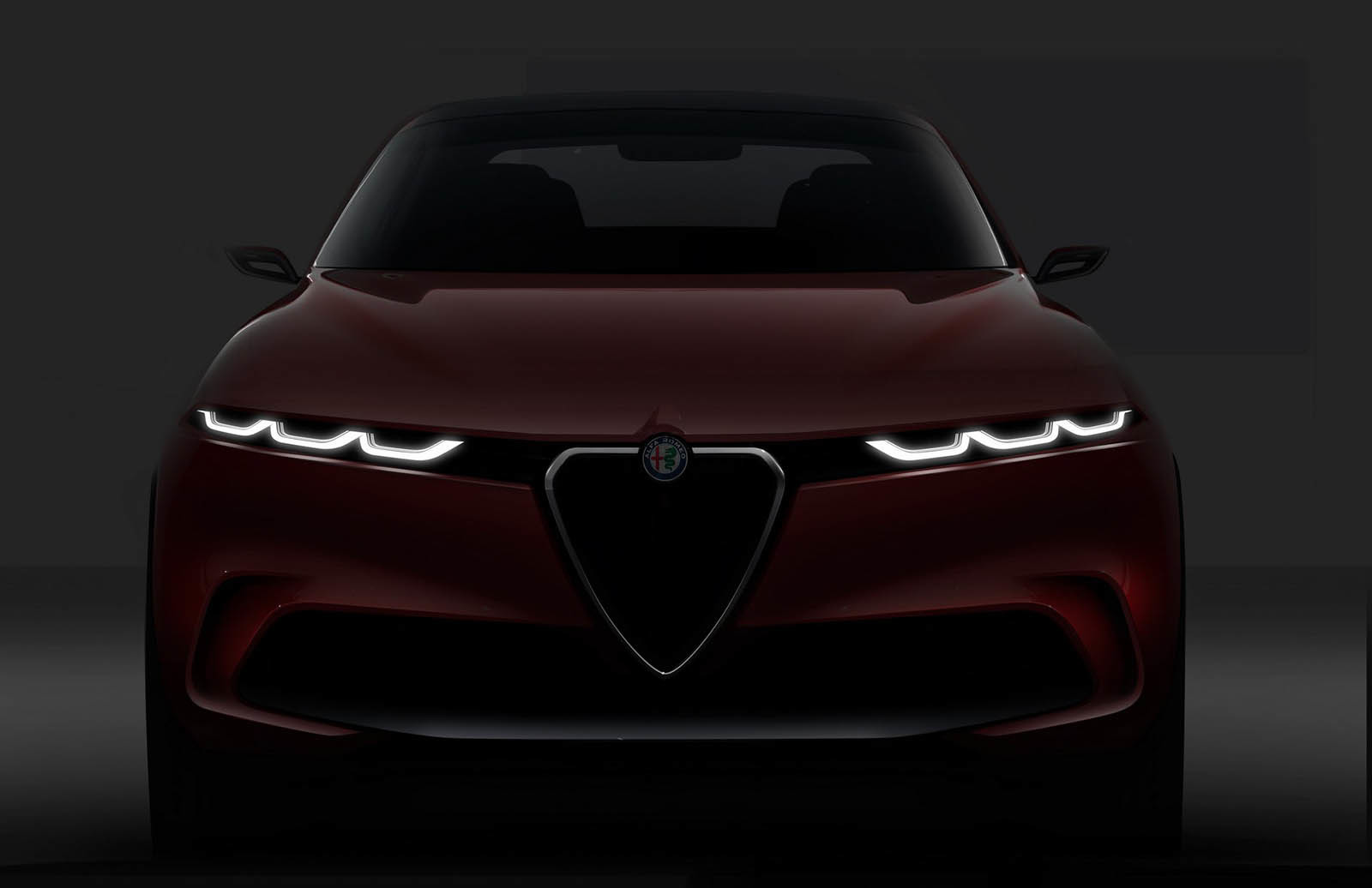 Foto de Alfa Romeo Tonale Concept (1/14)