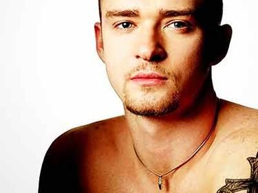 Justin Timberlake, imagen de Givenchy