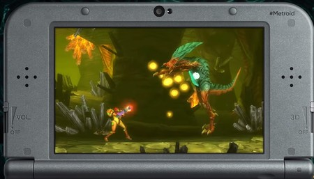 Metroid: Samus Returns: Mercury Steam anuncia el remake del clásico de Gameboy para  3DS  [E3 2017]