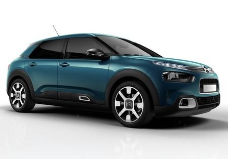 Citroën C4 Cactus, así de atractivo es el renovado competidor del Renault Captur