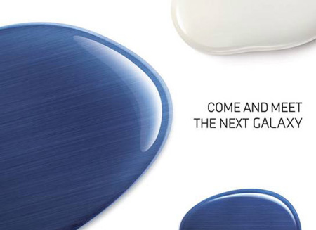 El 3 de mayo llega el nuevo Samsung Galaxy