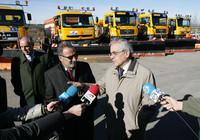 Según Pere Navarro, la operación Semana Santa ha sido un fracaso