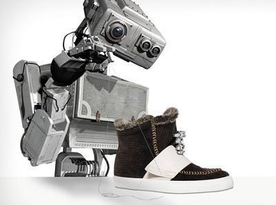 Puma El Roo, botas para mantener los pies calientes