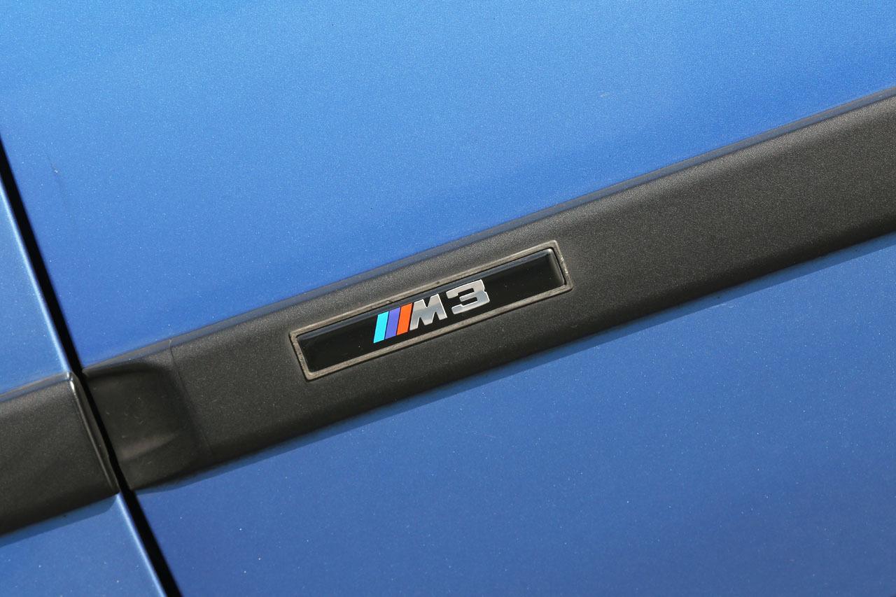 Foto de BMW M3 30 Aniversario (48/80)