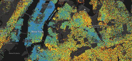 Dime qué estudios tienes y te diré dónde vives: así segregan las ciudades en función de la educación