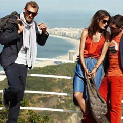 Foto 1 de 14 de la galería campana-primavera-verano-2012-de-boss-orange en Trendencias Hombre