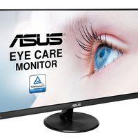 ASUS VP249H: un interesante monitor para PC que Amazon nos ofrece rebajado a 126,99 euros