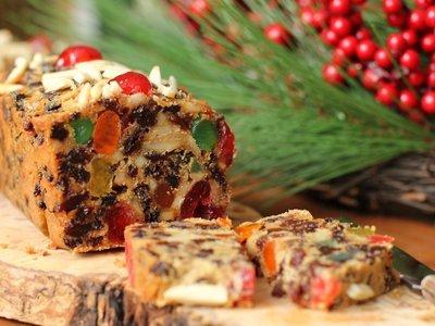 Panes navideños: un recorrido por el mundo