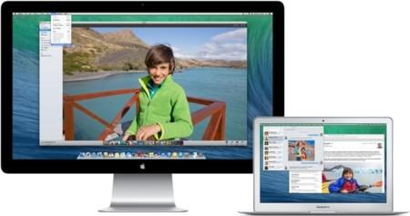 mac os x mavericks apple macbook pro