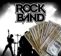 De cómo los fundadores de Harmonix se hicieron multimillonarios con 'RockBand'