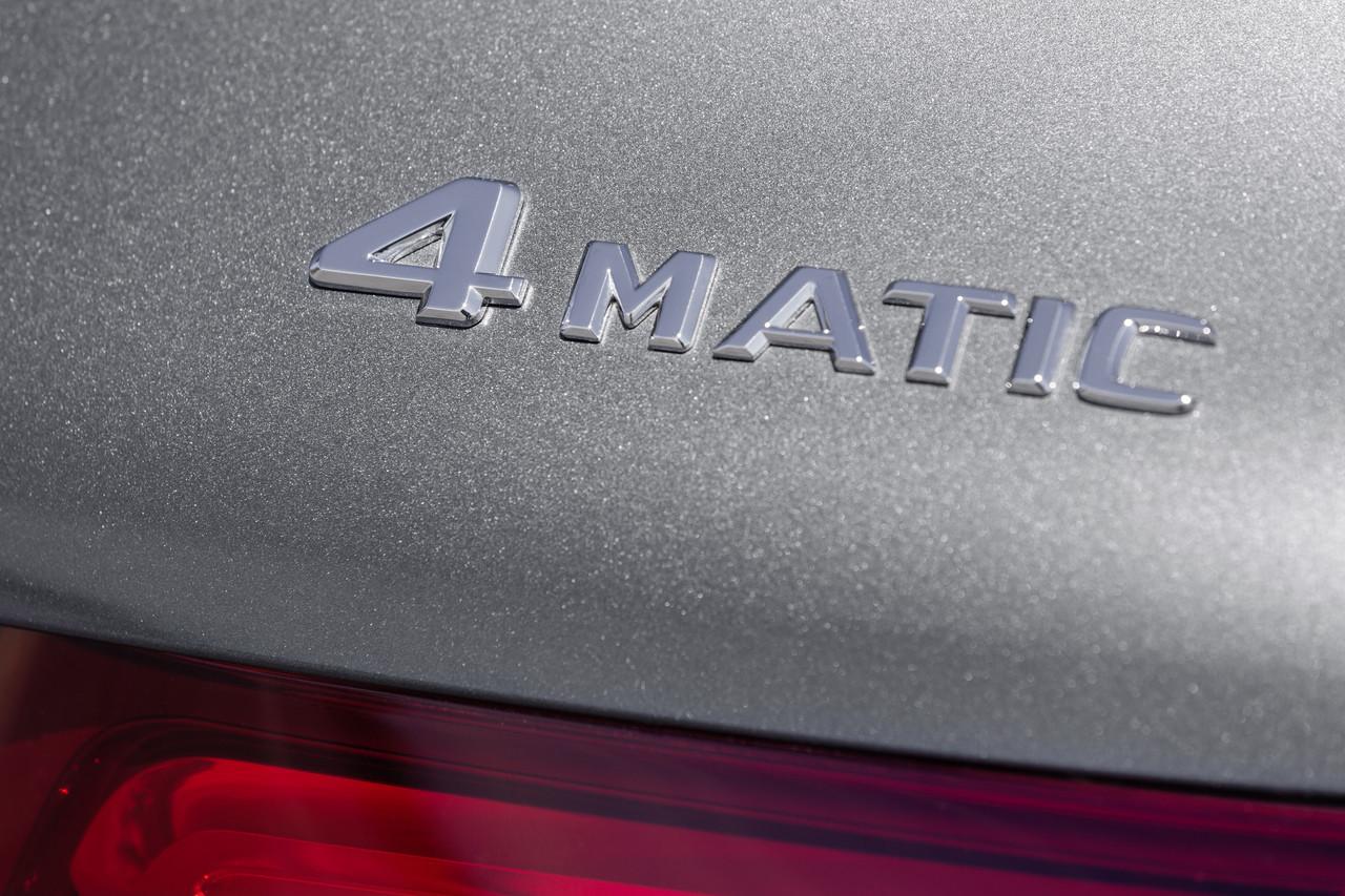 Mercedes-Benz GLC 4MATIC - la galería definitiva (70/175)