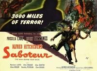 Alfred Hitchcock: 'Sabotaje', puro entretenimiento