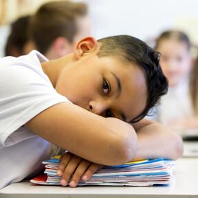 Los tratamientos para el TDAH ayudan a prevenir el suicidio en los niños