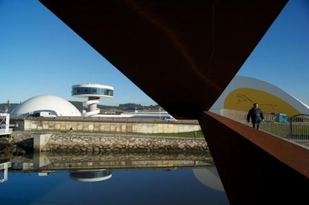 Homenaje Niemeyer - 3