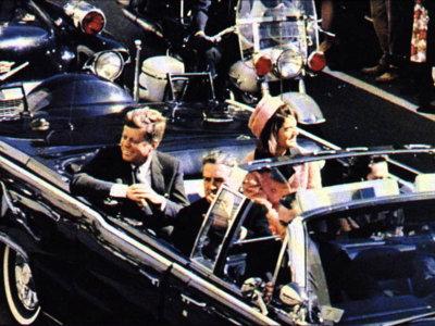 Así era el coche de Kennedy: el Lincoln Continental que anunciaba una nueva era