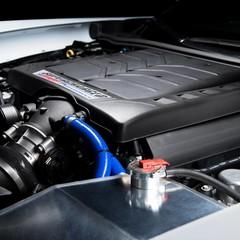 Foto 8 de 15 de la galería corvette-z06-geiger-carbon-65-edition en Motorpasión