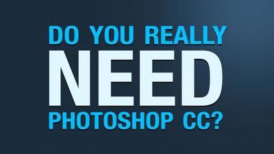 9 razones por las que Photoshop es el mejor software fotográfico (aún) pero podría dejar de serlo