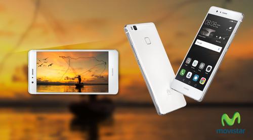 Precios Huawei P9 Lite con Movistar y comparativa con Vodafone, Orange, Yoigo y Amena