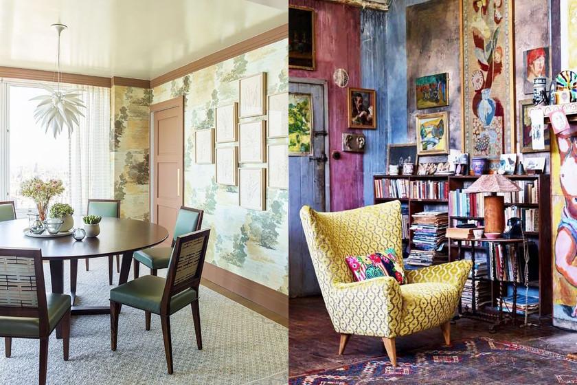 17 ideas para decorar con estilo vintage un rinc n de tu casa for Casa paulina muebles y decoracion