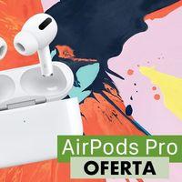 Chollazo: los AirPods Pro, en eBay cuestan 80 euros menos con envío gratuito y desde España