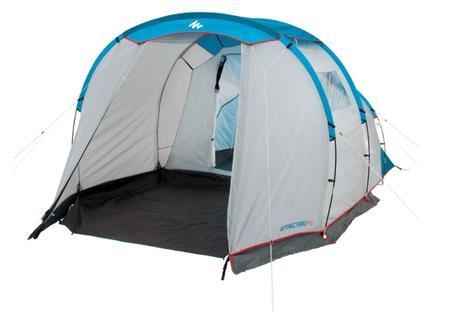 Tienda Camping