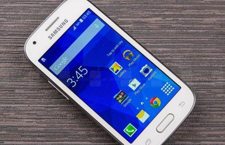 Samsung Galaxy Ace Style precio y disponibilidad con Telcel
