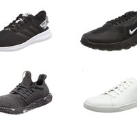 Ofertas en tallas sueltas de zapatillas Nike, Adidas o Timberland por menos de 30 euros en Amazon