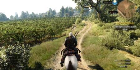 The Witcher 3 nos muestra un poco de gameplay de su expansión Hearts of Stone