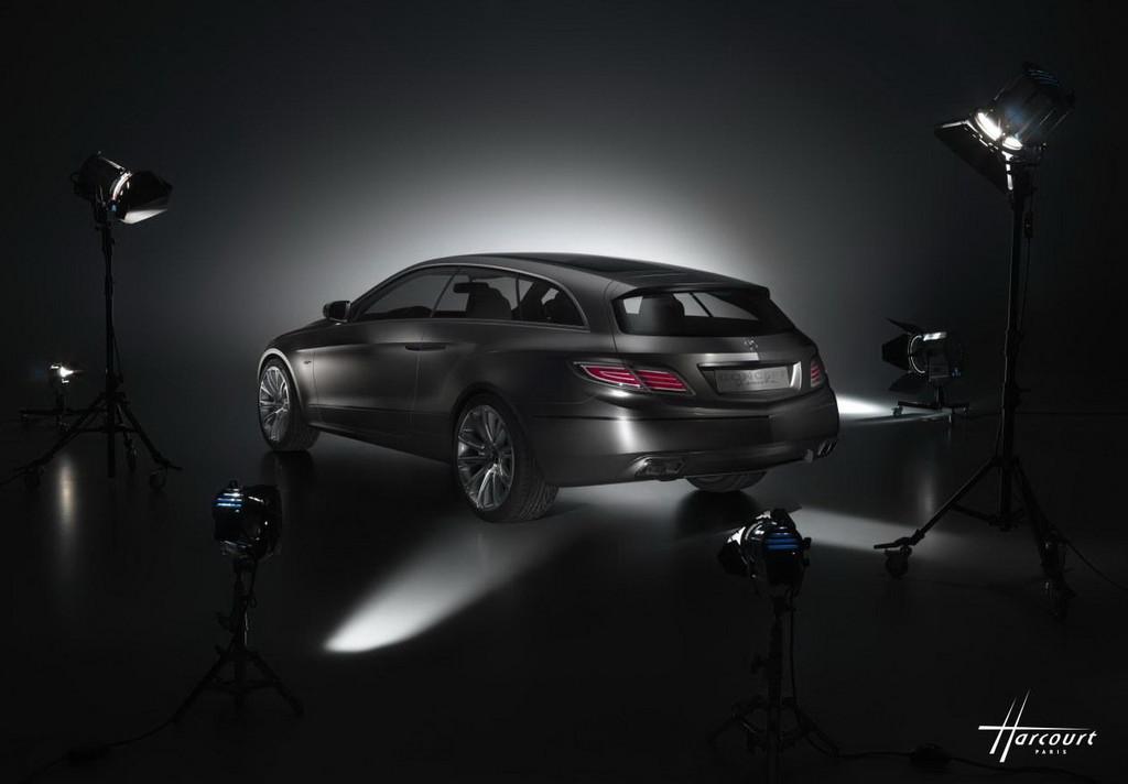 Foto de Mercedes-Benz ConceptFASCINATION (3/9)