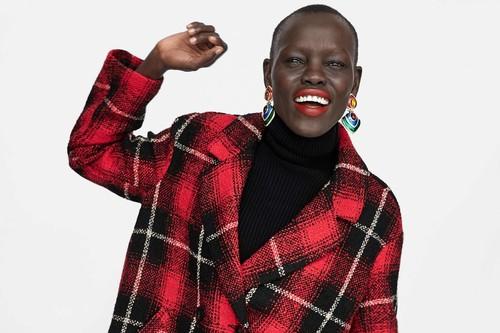 Los mejores abrigos de Zara en rebajas