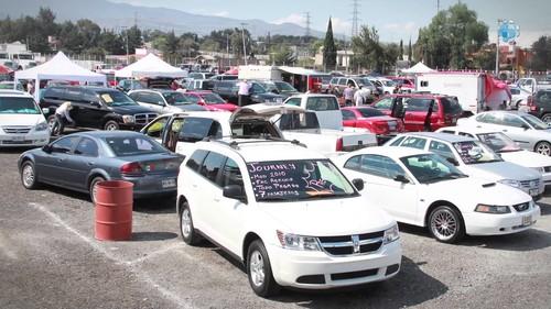 Cómo lograr el mejor precio por tu auto usado