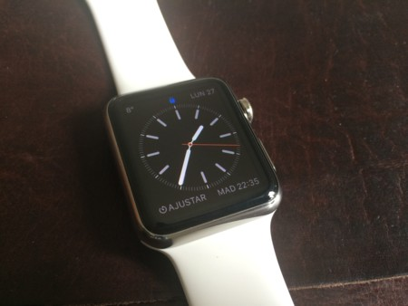 Será mejor sentarse: la segunda oleada del Apple Watch no llegará hasta bien entrado junio