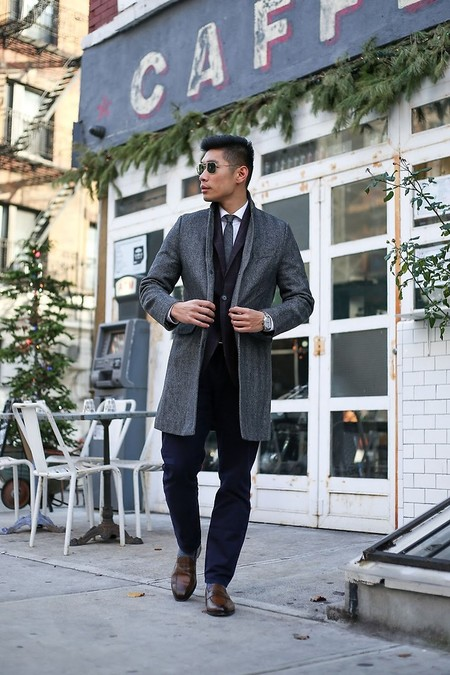 Valentines Day Suit Look Ideas 01