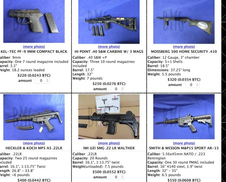 Window Y Bmg Black Market Guns Trusted Source For Worldwide Gun Shipment